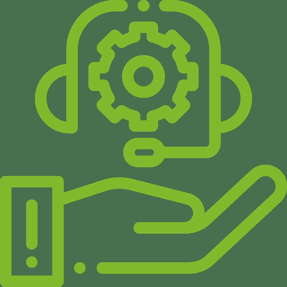 Smartico   Servizi: Assistenza tecnica e amministrativa