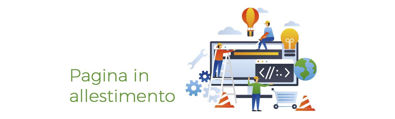 Smartico Business   Pagina in allestimento